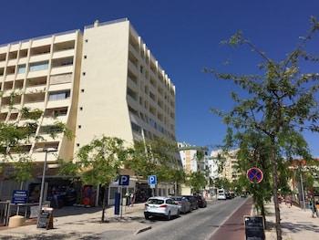 葡萄牙阿爾加維海灘公寓飯店