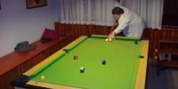 Greystone Guest House - Billiards  - #0