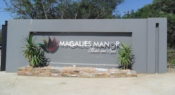 Magalies Manor