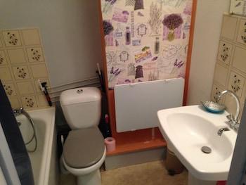 Studio Plaisance - Bathroom  - #0