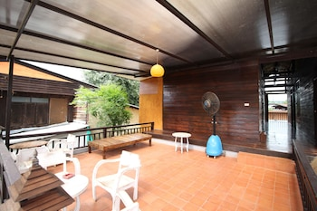 Pai Fah Boutique House - Terrace/Patio  - #0