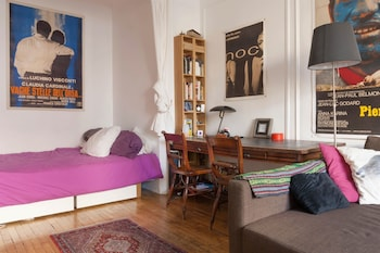 Modern Studio Center of Paris - Smartrenting - Terrace/Patio  - #0