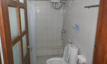 Rose Inn - Bathroom  - #0