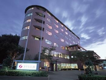 濱名湖泉鄉旅館