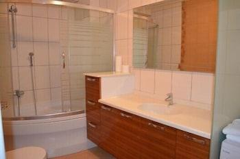Platinium Residence - Bathroom  - #0