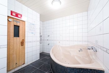 Hotel Shirobara Inn - Bathroom  - #0
