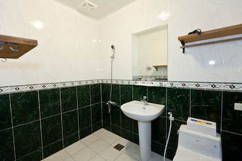 Seville B&B - Bathroom  - #0