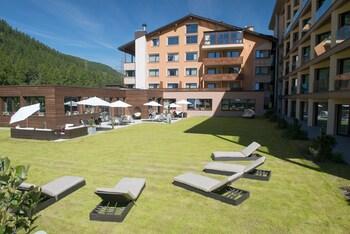Photo for Hotel Palü in Pontresina
