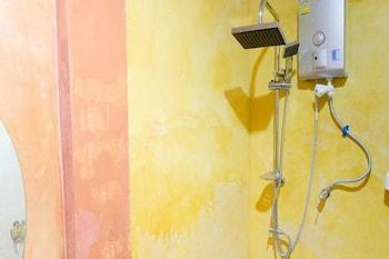 The Villa Khaopreedee - Bathroom Shower  - #0