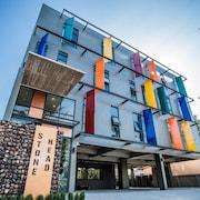 華欣石雕頭飯店