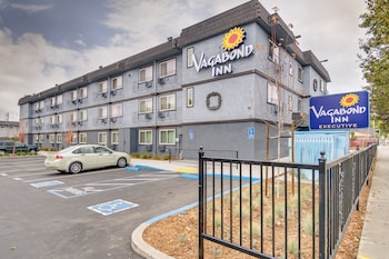 Vagabond Inn Executive Hayward