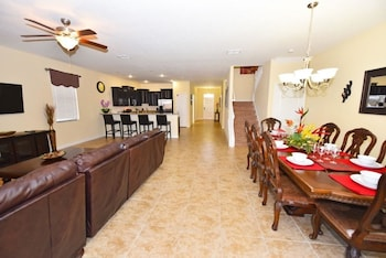 Photo for 2329 Providence House 8 Bedroom by Florida Star in Davenport, Florida