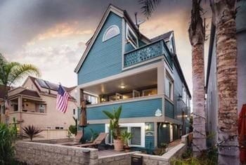 816 Redondo 2 Bedroom Holiday home By Luv Surf