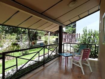 Bann Suan Rachawadee B&B - Balcony  - #0