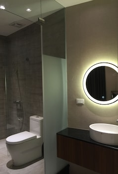 Feliz Hotel Kenting - Bathroom  - #0