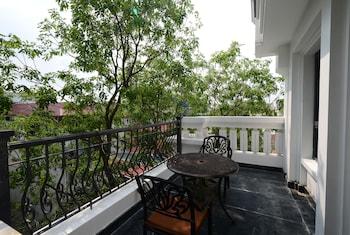 The Chi Boutique Hotel - Balcony  - #0