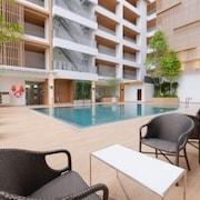 曼谷拉雅素坤逸飯店