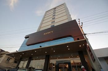 雷姆西飯店