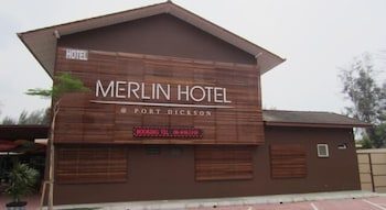 Photo for Merlin Hotel in Port Dickson