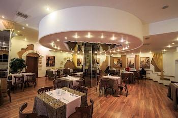 Hotel Berlin - Restaurant  - #0