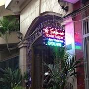 西貢櫻花青年旅舍