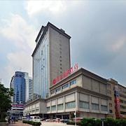 廣州同吉假日酒店