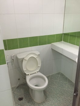 Donmuang Airport Hostel - Bathroom  - #0