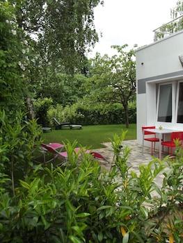 Un studio sur Pompidou - Terrace/Patio  - #0
