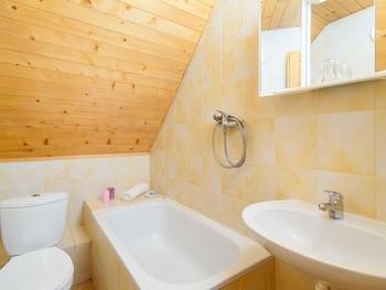 Hotel Bella - Bathroom  - #0