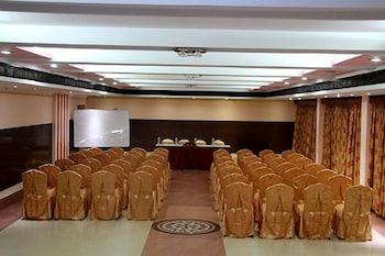 Hotel Vijoya International - Banquet Hall  - #0