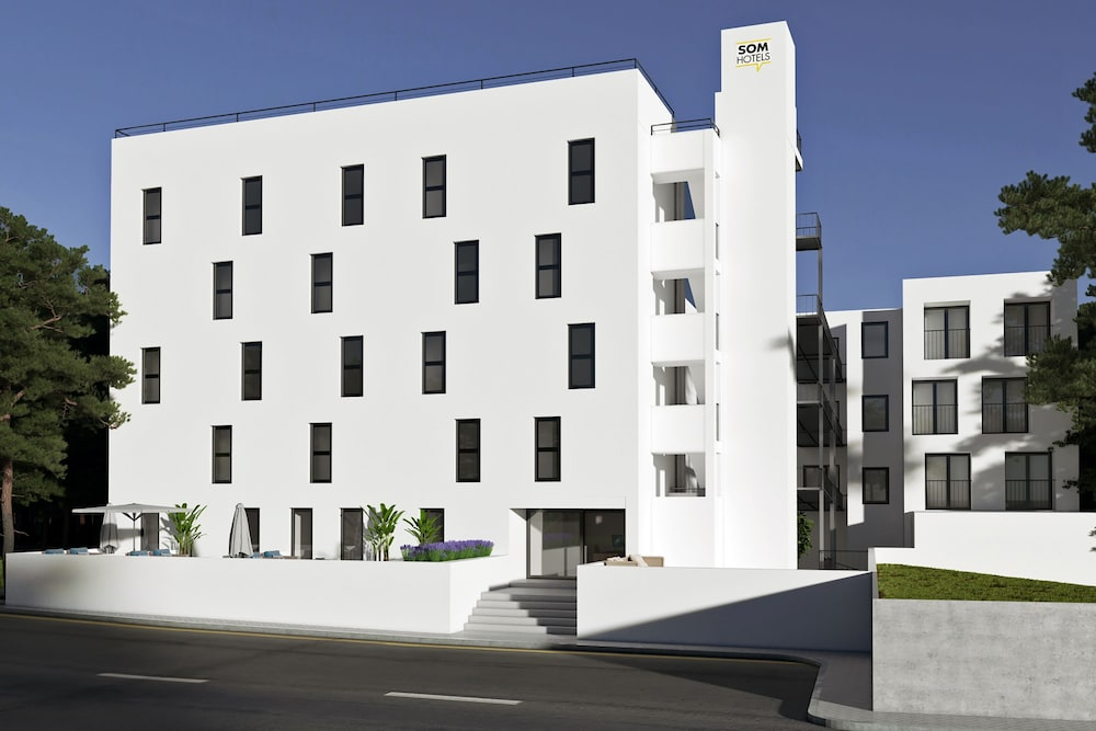Som Serva Boutique Hotel - Adults Only