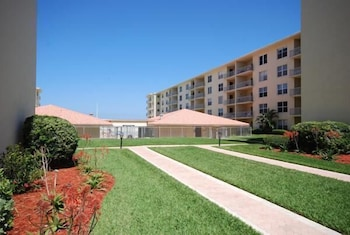Sea Coast Gardens III 2 Bedroom Condo by Great Ocean Condos in New Smyrna Beach, Florida