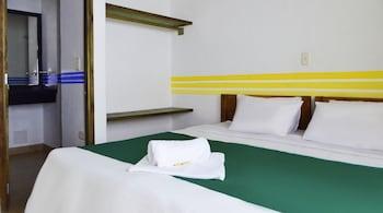 Hotel Solar de la Villa - Hostel