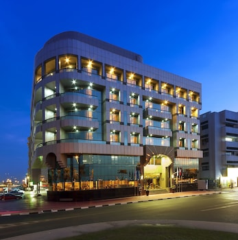 Sun & Sands Sea view hotel - Featured Image  - #0