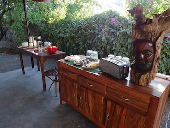 Kamunjila Lodge - Breakfast Area  - #0
