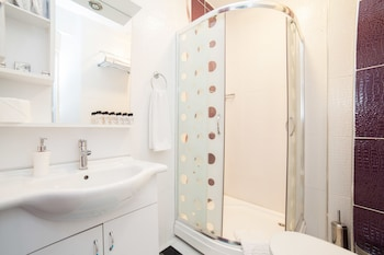 Bright Apart Hotel - Bathroom  - #0