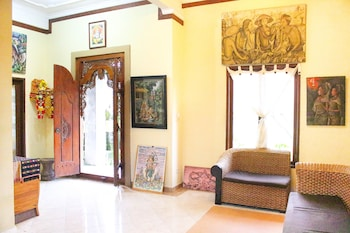 Dukuh Village Homestay & Villas - Hotel Interior  - #0