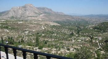 Velad Palacil - Balcony View  - #0