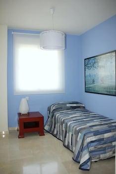 莫出租屋埃斯特波納 101360 號 2 房公寓飯店