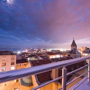 伊斯坦堡奧本套房飯店