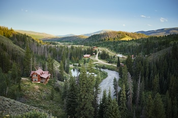 Photo for Aspen Canyon Ranch in Parshall, Colorado