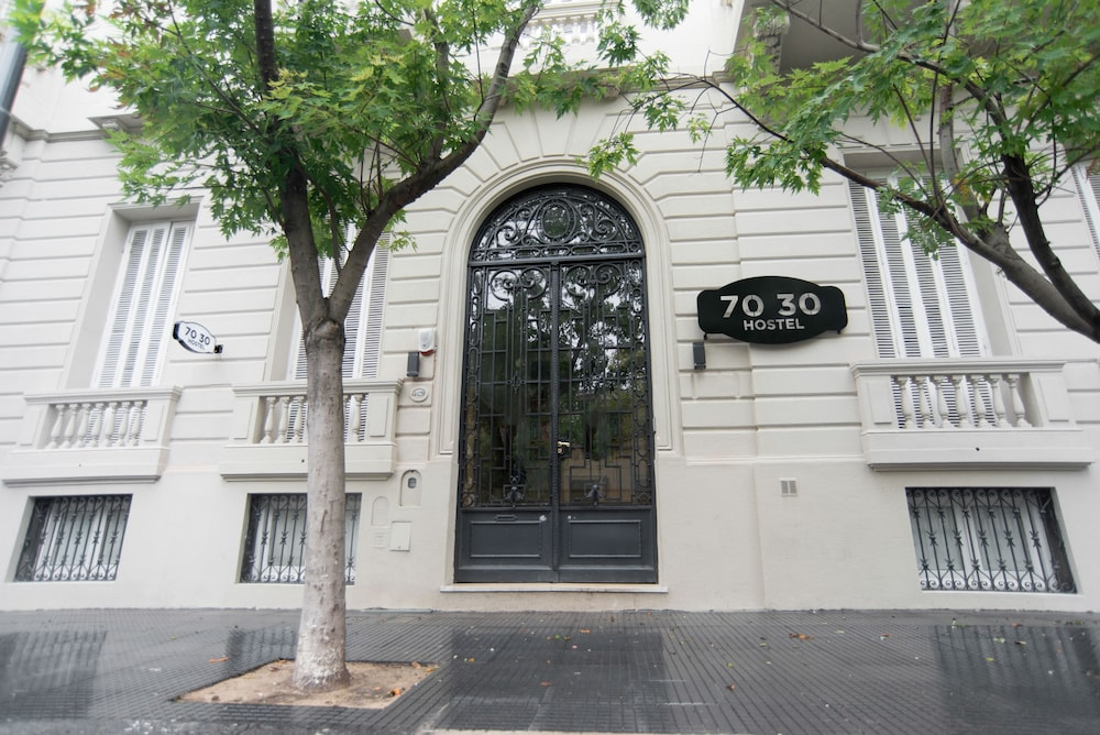 7030 Hostel