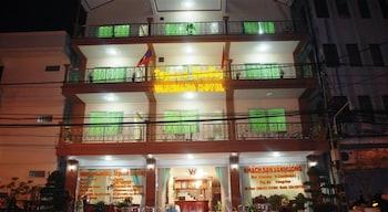 太平洋永珍飯店