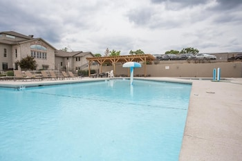 Freedom Stay 3 Bedroom Condo by Sunset Realty