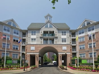 Global Luxury Suites at Broad Street in Stamford, Connecticut