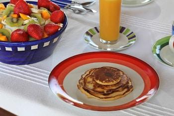 Heavenly Villa - Breakfast Area  - #0