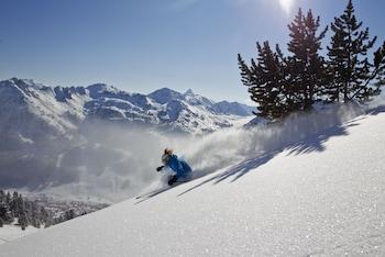 Le Cristal de Jade - Snow and Ski Sports  - #0
