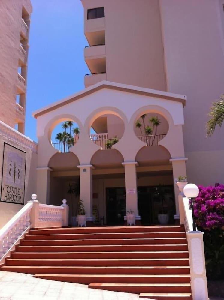 Santa Cruz de Tenerife 101462 1 Bedroom Apartment by Mo Rentals