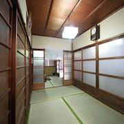 京由香里住宿飯店