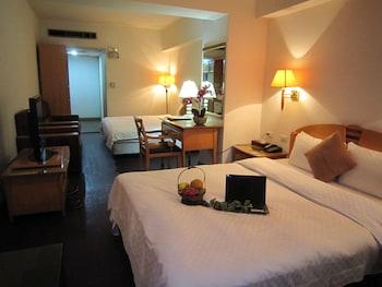 柏克萊大飯店